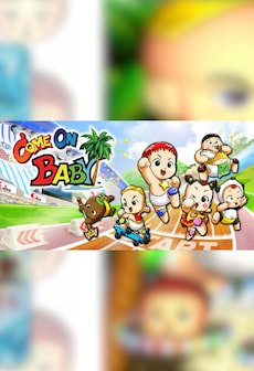 Come on Baby! Steam Key GLOBAL