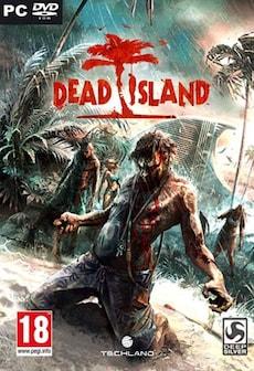 Dead Island Steam Key GLOBAL
