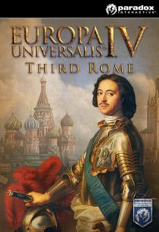 Immersion Pack - Europa Universalis IV: Third Rome Steam Key RU/CIS