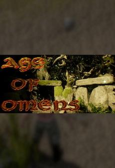 Age Of Omens Steam Key GLOBAL