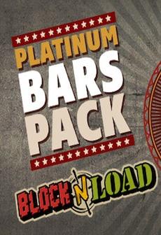 Block N Load - Platinum Bar Pack Steam Key GLOBAL фото