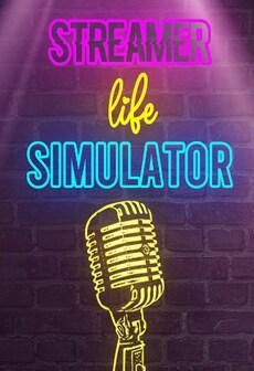 Streamer Life Simulator (PC) - Steam Key - GLOBAL
