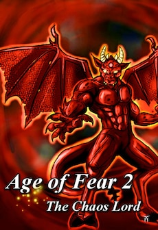 Age of Fear 2: The Chaos Lord Steam Key GLOBAL фото