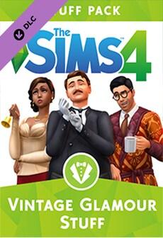The Sims 4: Vintage Glamour Stuff DLC ORIGIN CD-KEY GLOBAL PC