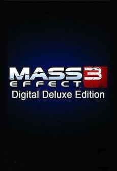 Mass Effect 3 | N7 Digital Deluxe Edition (PC) - Steam Gift - GLOBAL фото