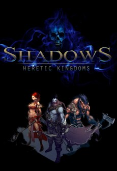 Shadows: Heretic Kingdoms SOUNDTRACK Key GOG.COM GLOBAL