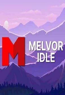 Melvor Idle (PC) - Steam Gift - GLOBAL