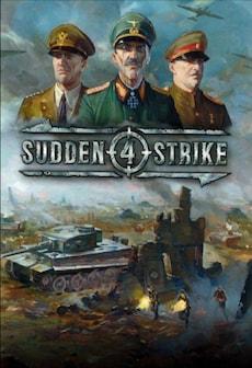 Sudden Strike 4 Limited Edition Steam Key GLOBAL