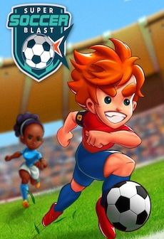 Super Soccer Blast (PC) - Steam Key - GLOBAL