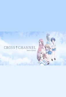 CROSS†CHANNEL: Steam Edition - Steam - Key GLOBAL