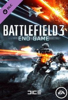 Battlefield 3 - End Game Origin Key RU/CIS