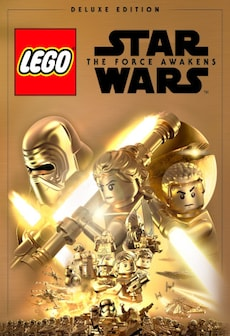 LEGO STAR WARS: The Force Awakens | Deluxe Edition (PC) - Steam Key - GLOBAL