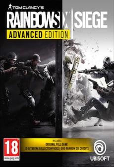 Tom Clancy's Rainbow Six Siege - Advanced Edition XBOX LIVE Key XBOX ONE GLOBAL