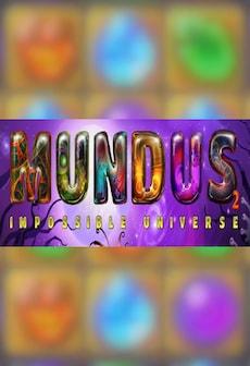 Mundus - Impossible Universe 2 - Steam - Key GLOBAL ) (