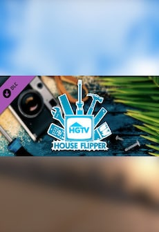 House Flipper - HGTV DLC (PC) - Steam Key - GLOBAL фото