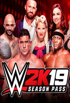 WWE 2K19 Season Pass Steam Key GLOBAL