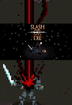 Slash or Die Steam Key GLOBAL
