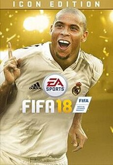 FIFA 18 ICON Edition XBOX LIVE Xbox One Key GLOBAL