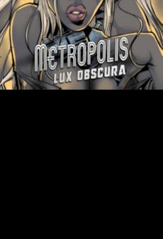 Metropolis: Lux Obscura Steam Key PC GLOBAL
