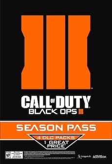 Call of Duty: Black Ops III - Season Pass Steam Key GLOBAL