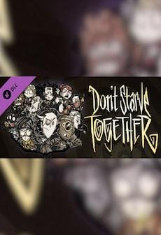 Don't Starve Together: All Survivors Gorge Chest (DLC) - Steam - Key GLOBAL