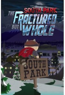 South Park: The Fractured But Whole - Gold Steam PC Gift GLOBAL фото