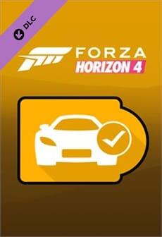 Forza Horizon 4 Car Pass Xbox Live Key GLOBAL Windows 10 фото