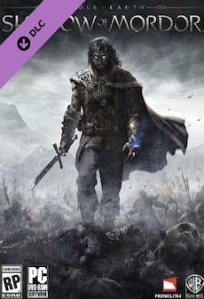 Middle-earth: Shadow of Mordor - The Dark Ranger Skin Steam Key GLOBAL