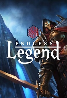 Endless Legend Steam Key