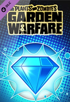 Plants vs. Zombies Garden Warfare Coin Pack Origin GLOBAL 200 000 Coins Key