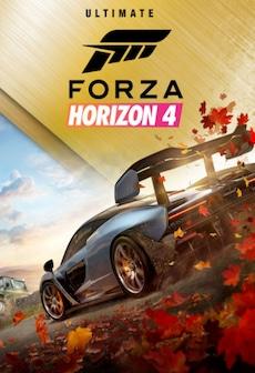 Forza Horizon 4 Ultimate Edition (Xbox One , Windows 10) - Xbox Live Key - GLOBAL