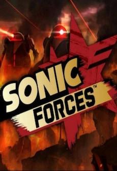 Sonic Forces - Digital Bonus Edition Steam Key RU/CIS
