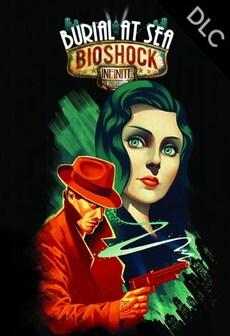 BioShock Infinite: Burial at Sea Episode Two Key Steam GLOBAL фото