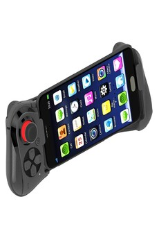 Image of MOCUTE 058 Universal Wireless Game Controller Mobile Joystick Bluetooth Gamepad