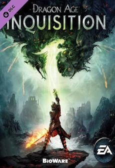 Dragon Age: Inquisition + Flames of the Inquisition Weapons Arsenal Origin Key GLOBAL