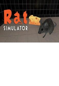 Rat Simulator Steam Key GLOBAL