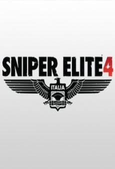 Sniper Elite 4 Deluxe Edition Steam Gift GLOBAL