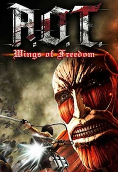 Image of Attack on Titan / A.O.T. Wings of Freedom Steam Key GLOBAL