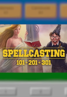 Spellcasting Collection - Steam - Key ( GLOBAL )