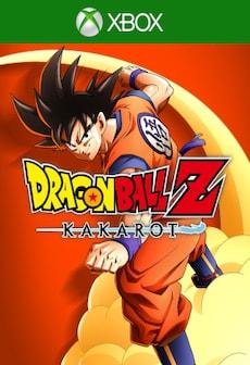 DRAGON BALL Z: KAKAROT | Standard Edition (Xbox One) - Xbox Live Key - GLOBAL
