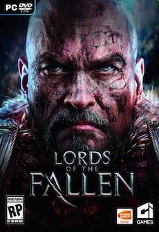 Lords Of The Fallen Digital Deluxe Edition + 2 Steam Key GLOBAL