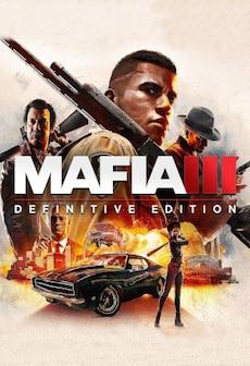 Mafia III: Definitive Edition (PC) - Steam Key - RU/CIS