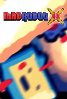 Madrobot X Steam Key GLOBAL
