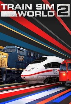 Train Sim World 2 (PC) - Steam Gift - GLOBAL