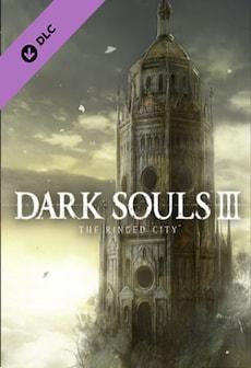DARK SOULS III - The Ringed City DLC STEAM CD-KEY GLOBAL PC