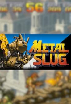 METAL SLUG (PC) - GOG.COM Key - GLOBAL