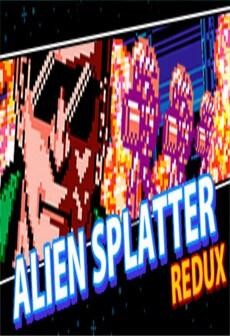 Alien Splatter Redux Steam Key GLOBAL