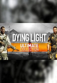 DYING LIGHT ULTIMATE COLLECTION Steam Key GLOBAL