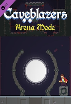 Caveblazers - Arena Mode PC Steam Key GLOBAL