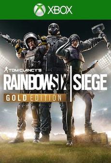Tom Clancy's Rainbow Six Siege Year 3 Gold Edition (Xbox One) - Xbox Live Key - GLOBAL